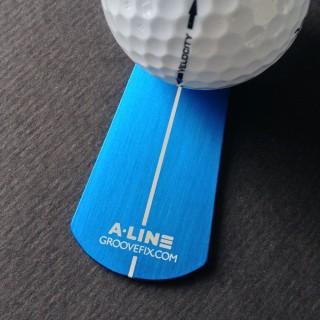 A·LINE Narrow Ball Marker