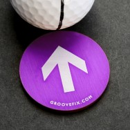 "Arrow ""Ball Marker"""