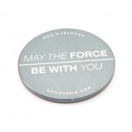 May The Force Be With You ball marker