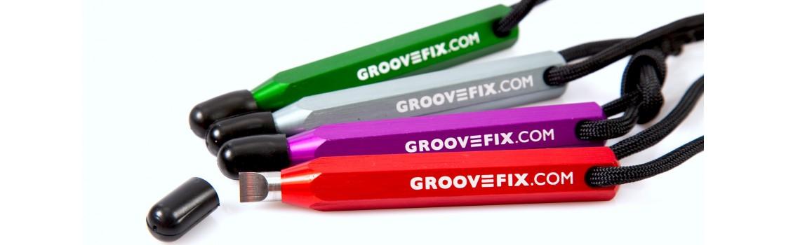 "GrooveFix ""Groove Sharpener"""