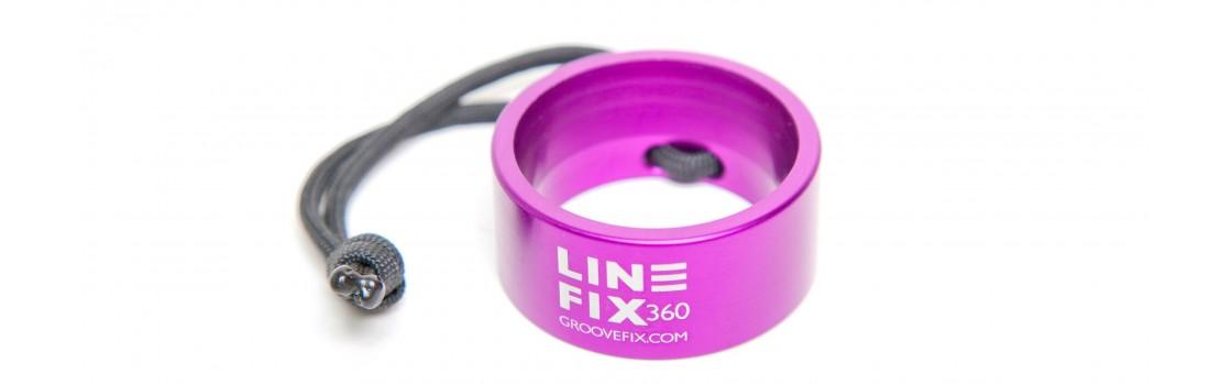 """GrooveFix """"LineFix360"""""""