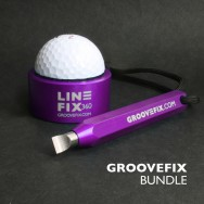 GrooveFix + LineFix360 Bundle
